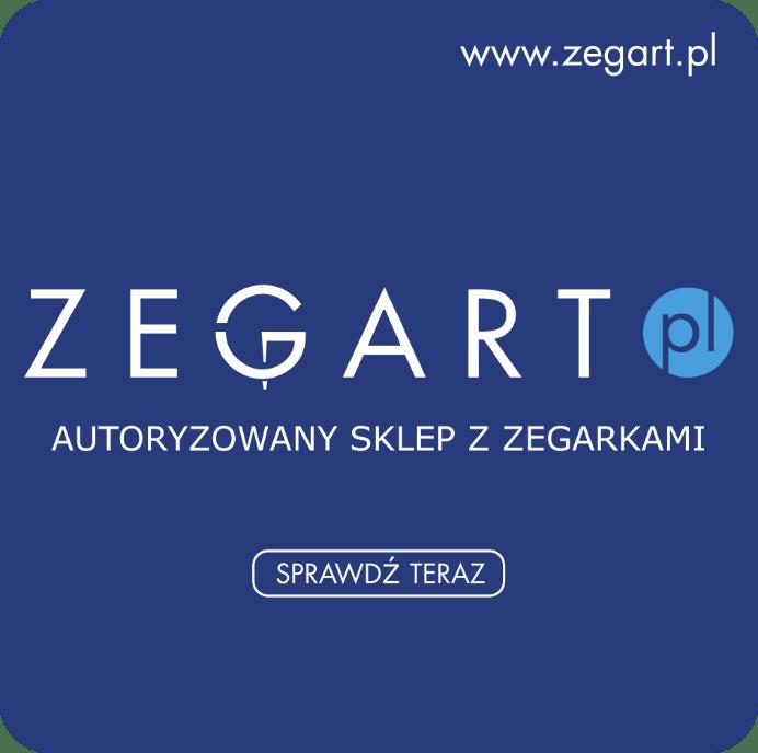 zegart pl Zegarki męskie odpowiednie na prezent pod choinkę