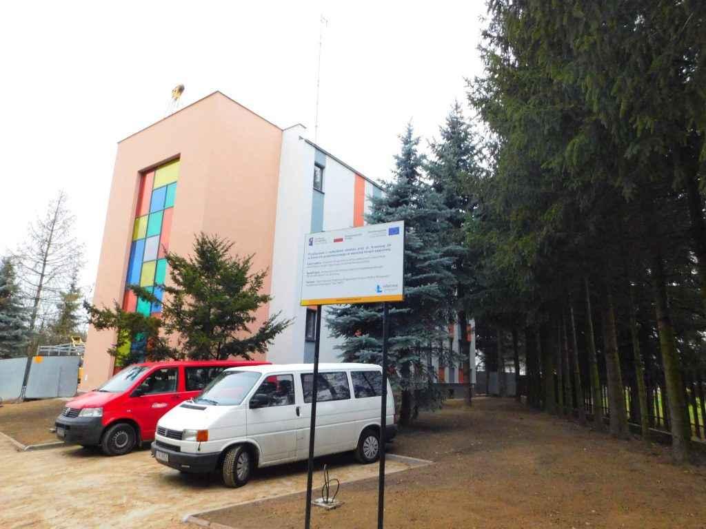2 1 1024x768 1 Udało się! Nowa siedziba Warsztatu Terapii Zajęciowej prawie gotowa!