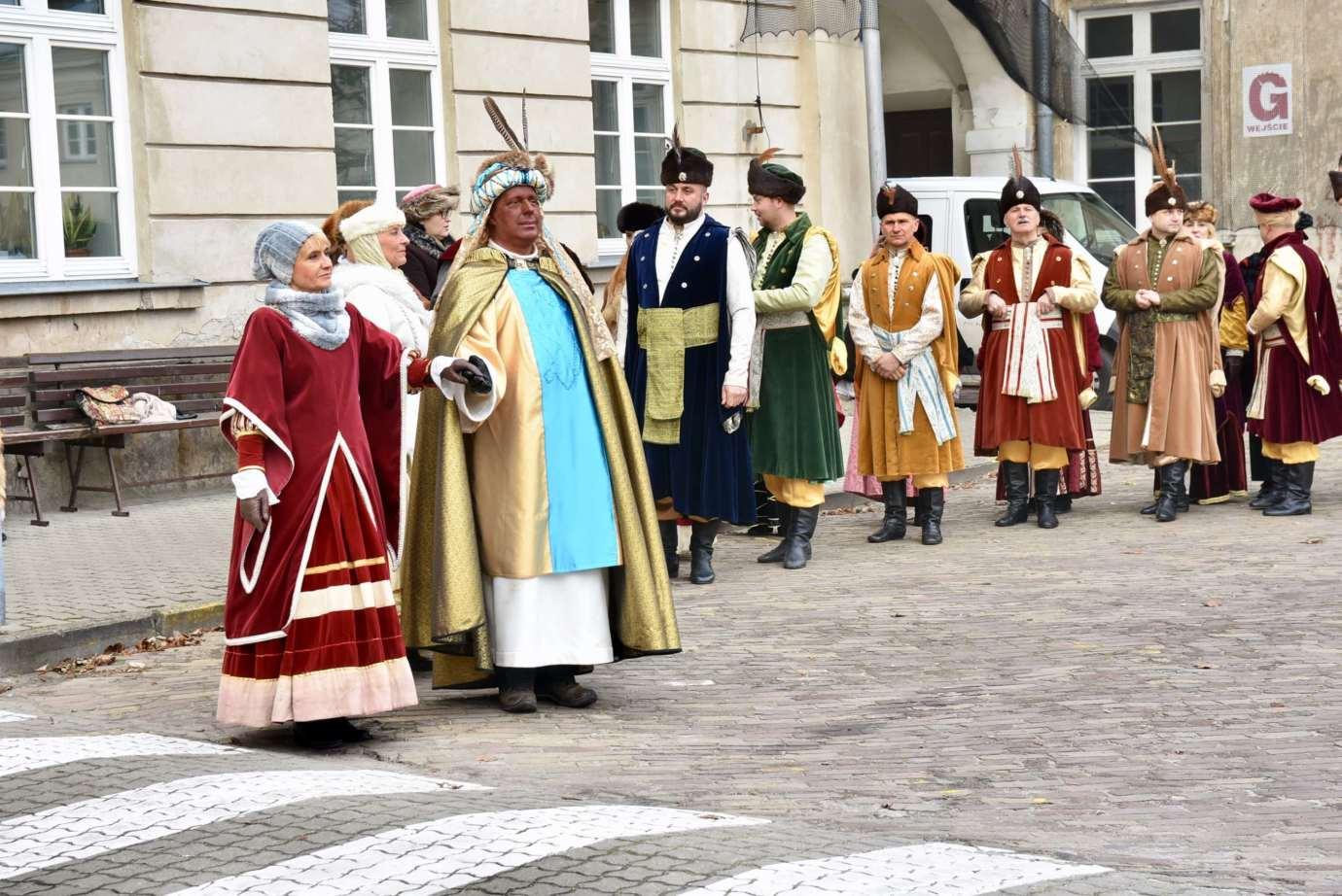 dsc 2479 Rekordowy VI Orszak Trzech Króli w Zamościu -