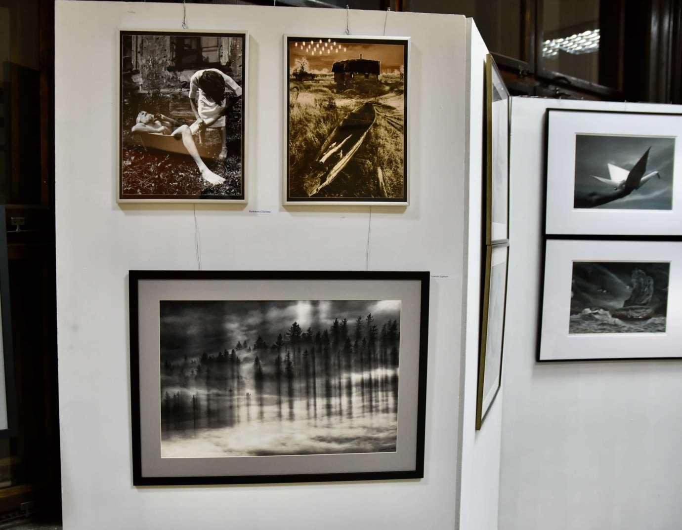 dsc 2567 Wystawa 66 limitowanych fotografii do zobaczenia w ZDK (zdjęcia)