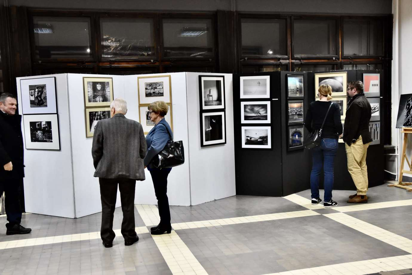 dsc 2578 Wystawa 66 limitowanych fotografii do zobaczenia w ZDK (zdjęcia)