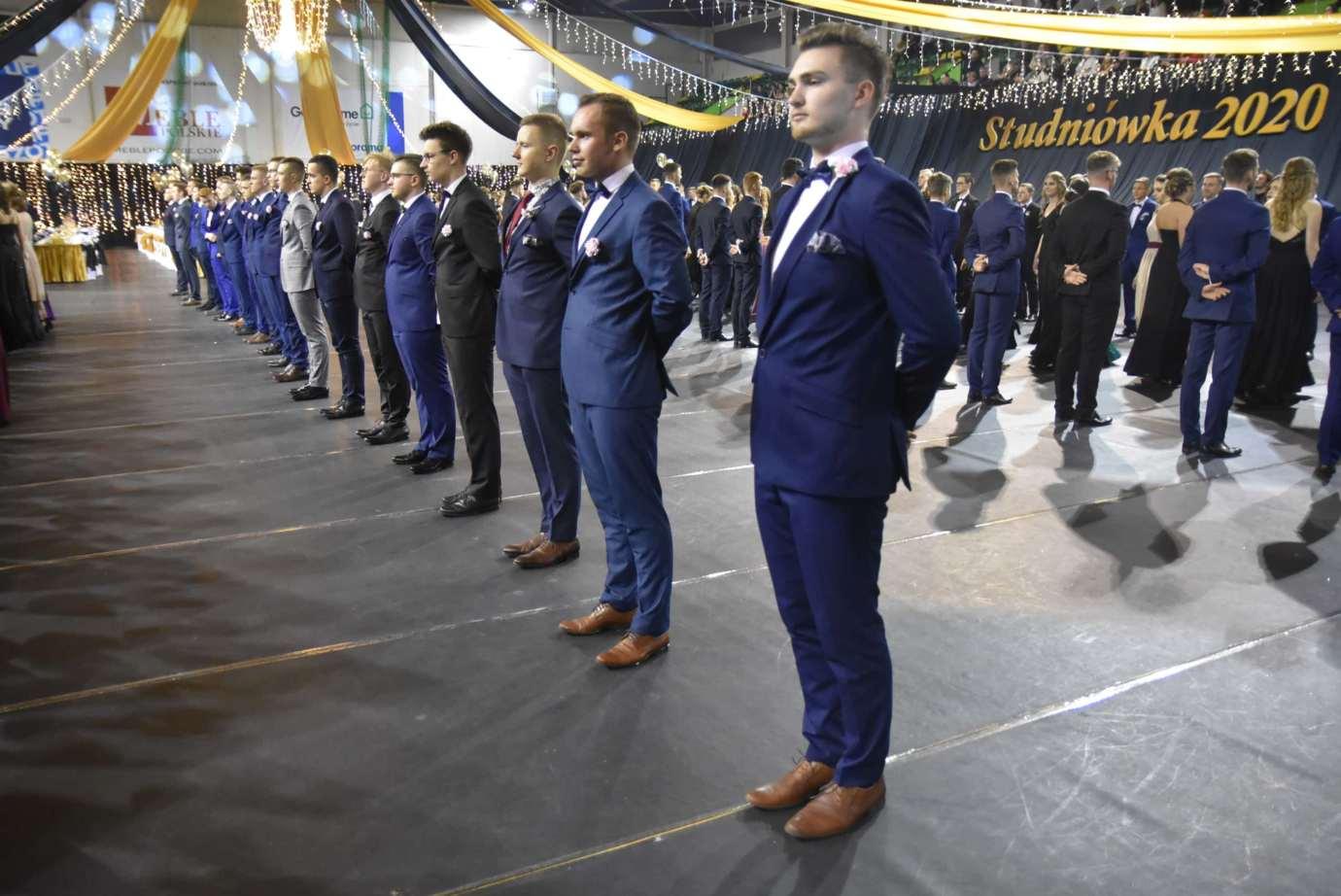 dsc 2813 Dostojny polonez w wykonaniu ILO w Zamościu (niemal 400 zdjęć)