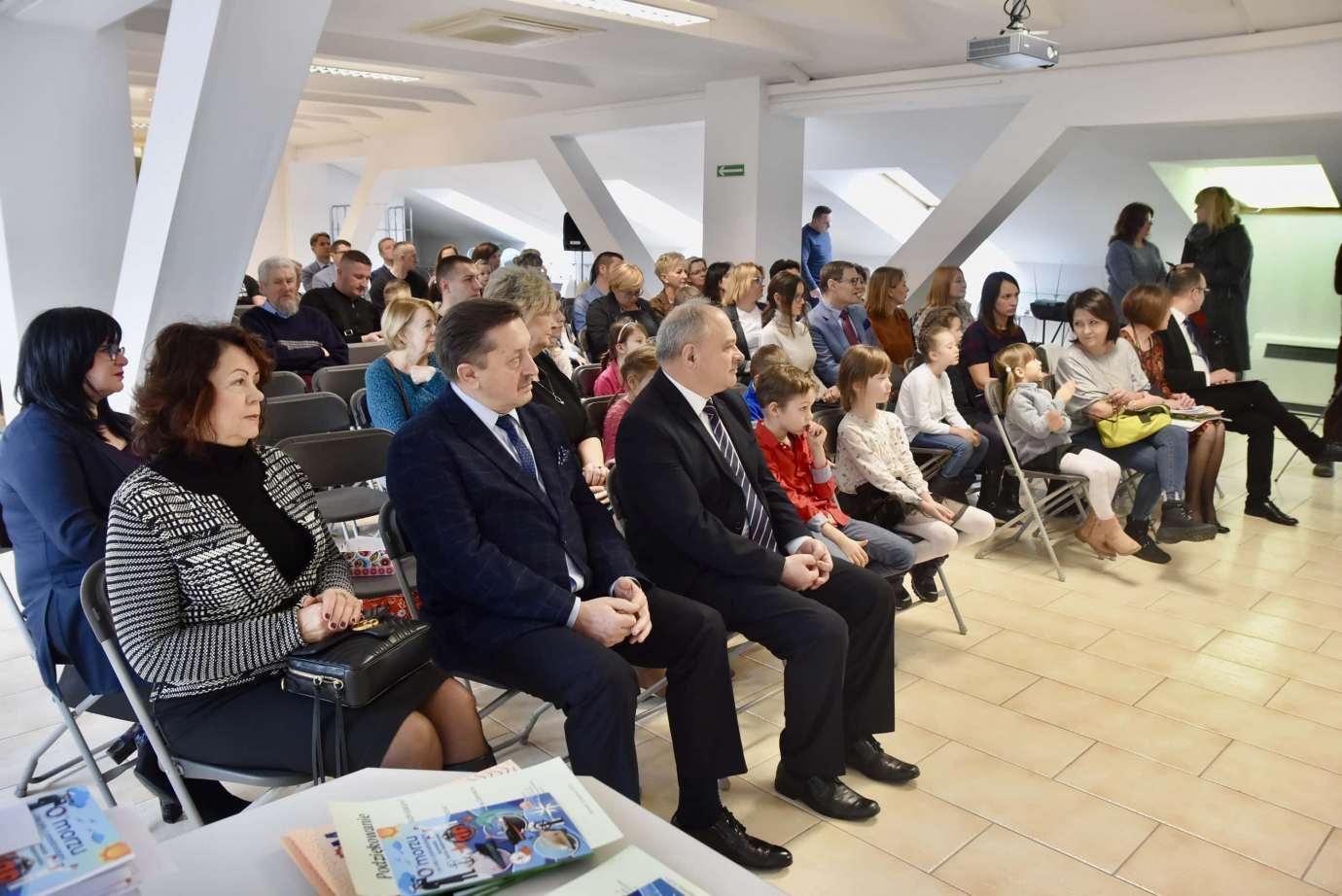 """dsc 4345 Finał akcji """"O morzu i nie tylko z przedszkolakami"""" [FOTORELACJA]"""
