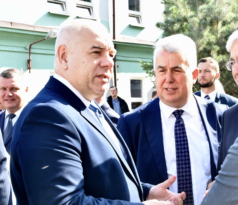 dsc 8507 Jacek Sasin zastąpił Sławomira Zawiślaka - nowa decyzja Jarosława Kaczyńskiego