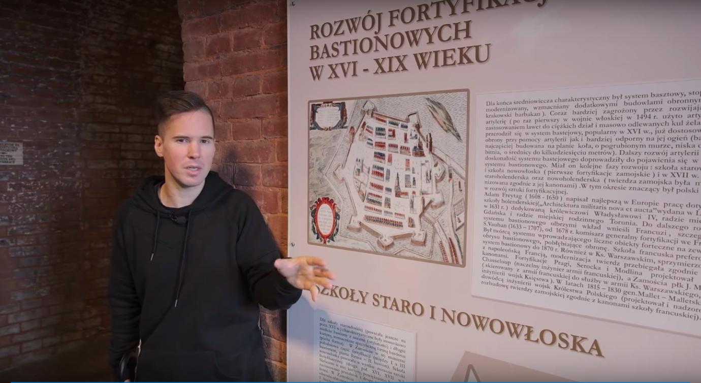 zamosc undiscovered 7 Zamość