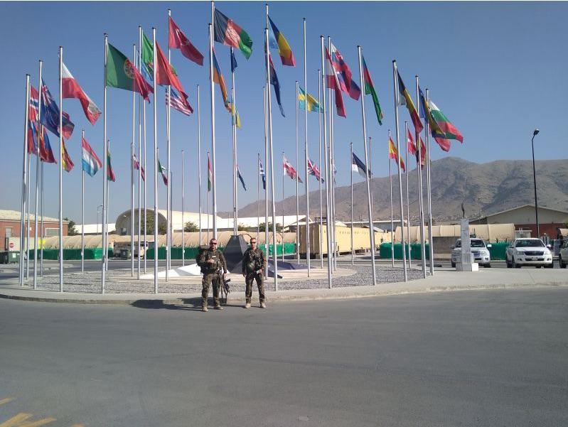 zrzut ekranu 2020 01 29 o 11 03 25 Nasi żołnierze wrócili z misji w Afganistanie