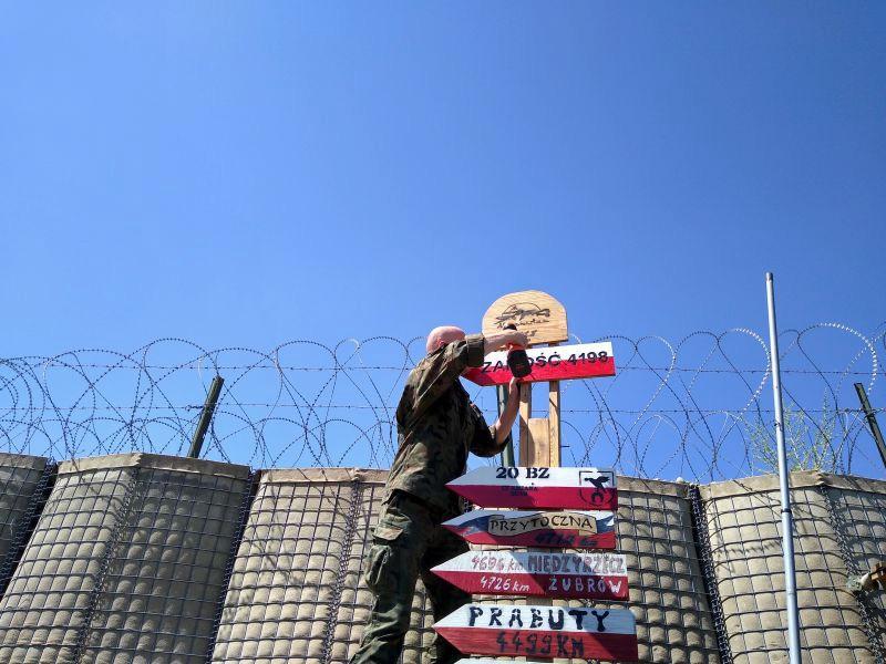 zrzut ekranu 2020 01 29 o 11 04 25 Nasi żołnierze wrócili z misji w Afganistanie