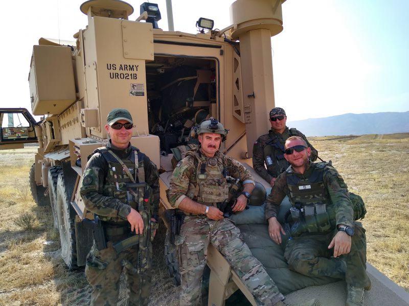 zrzut ekranu 2020 01 29 o 11 04 42 Nasi żołnierze wrócili z misji w Afganistanie