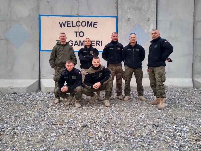 zrzut ekranu 2020 01 29 o 11 05 18 Nasi żołnierze wrócili z misji w Afganistanie