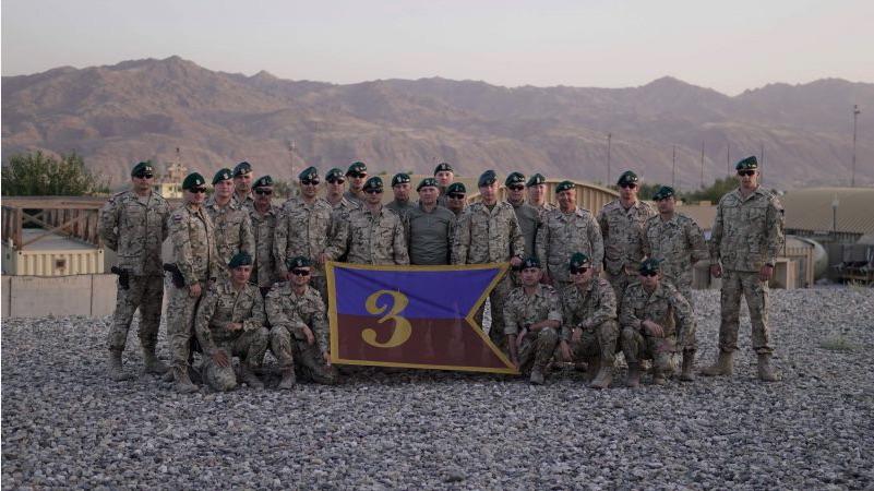 zrzut ekranu 2020 01 29 o 11 05 29 Nasi żołnierze wrócili z misji w Afganistanie