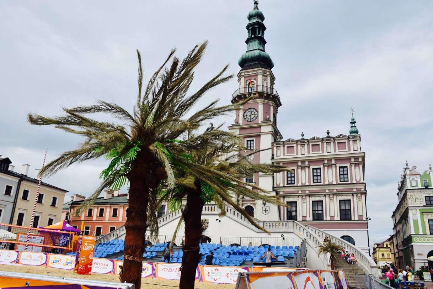 19667908 1952511338352327 3395981742723631610 o Plaża Open ponownie zawita do Zamościa!