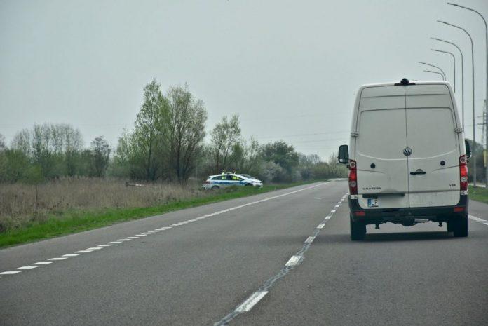 dsc 2353 1068x714 1 696x465 1 Dziś kolejna duża akcja policji na drogach. Kogo kontrolują tym razem?