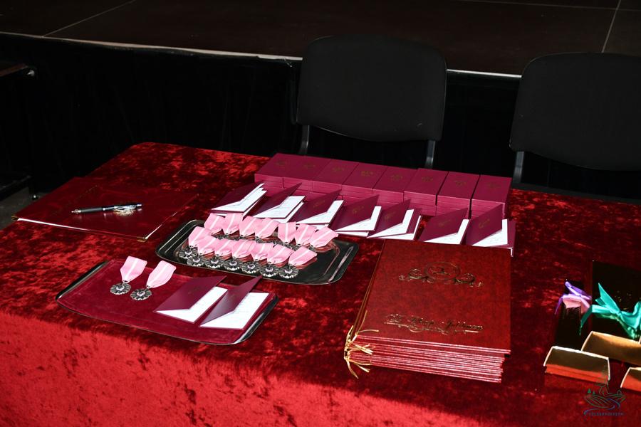 dsc 3534 Gm. Szczebrzeszyn: Piękny jubileusz! Małżeństwa świętowały 50. rocznicę ślubu.