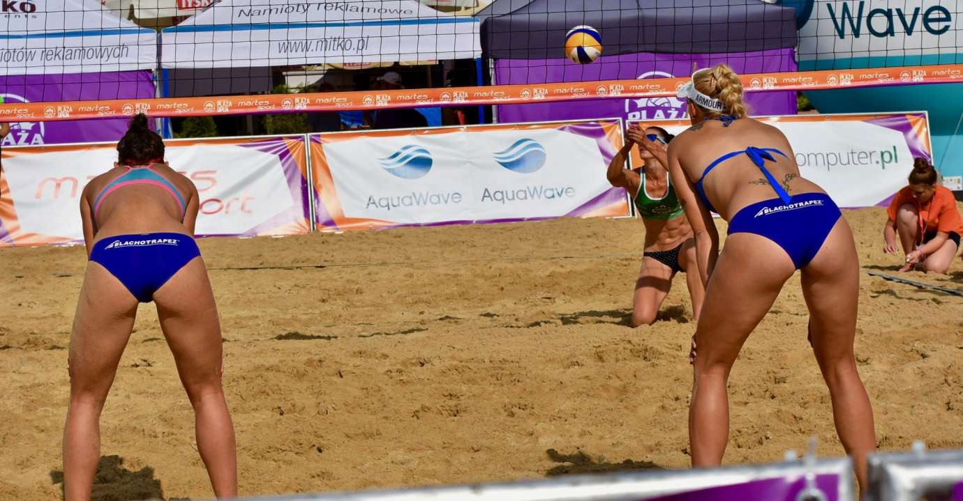 dsc 8709 Plaża Open ponownie zawita do Zamościa!