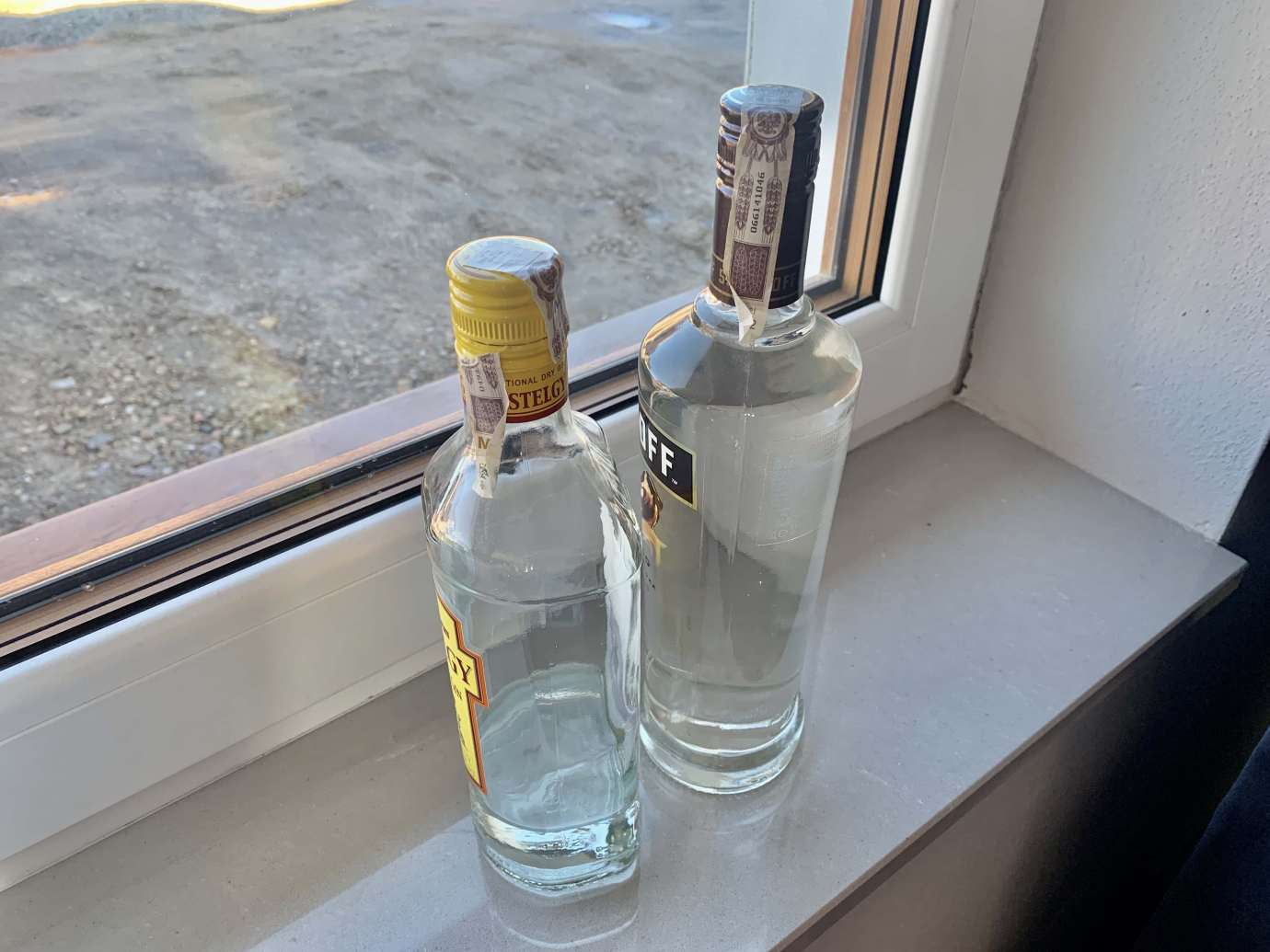 img 6305 16 latek, założył się, że ukradnie 2 butelki wódki i nie da się złapać