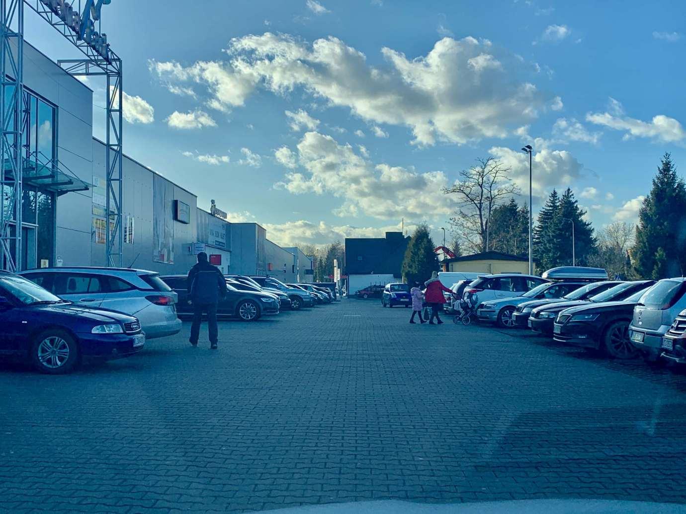 img 6450 W Zamościu powstaje nowa stacja ładowania samochodów elekrycznych