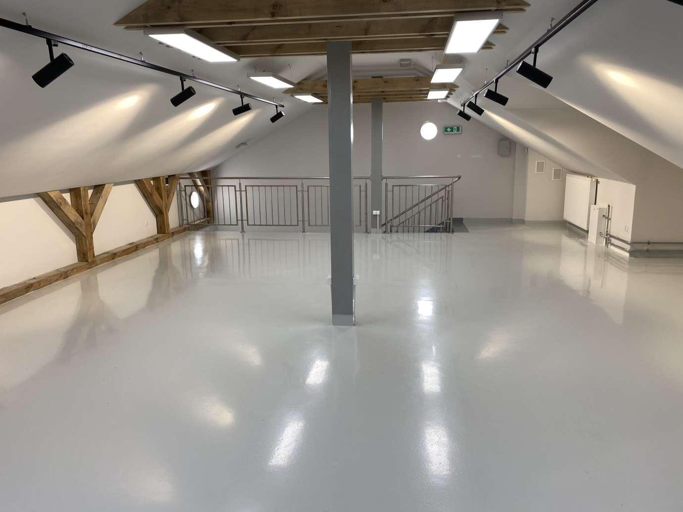 muzeum bondyrz ns 1 Zakończenie rozbudowy Muzeum w Bondyrzu