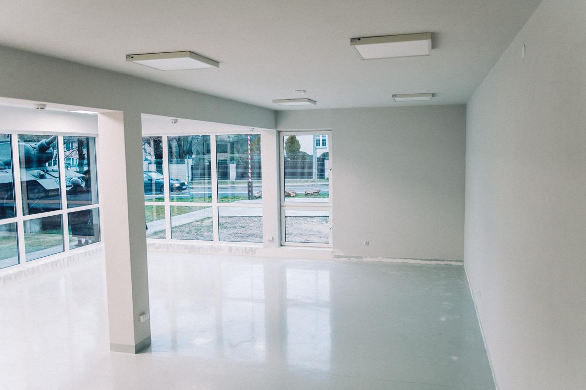 muzeum bondyrz ns 11 Zakończenie rozbudowy Muzeum w Bondyrzu