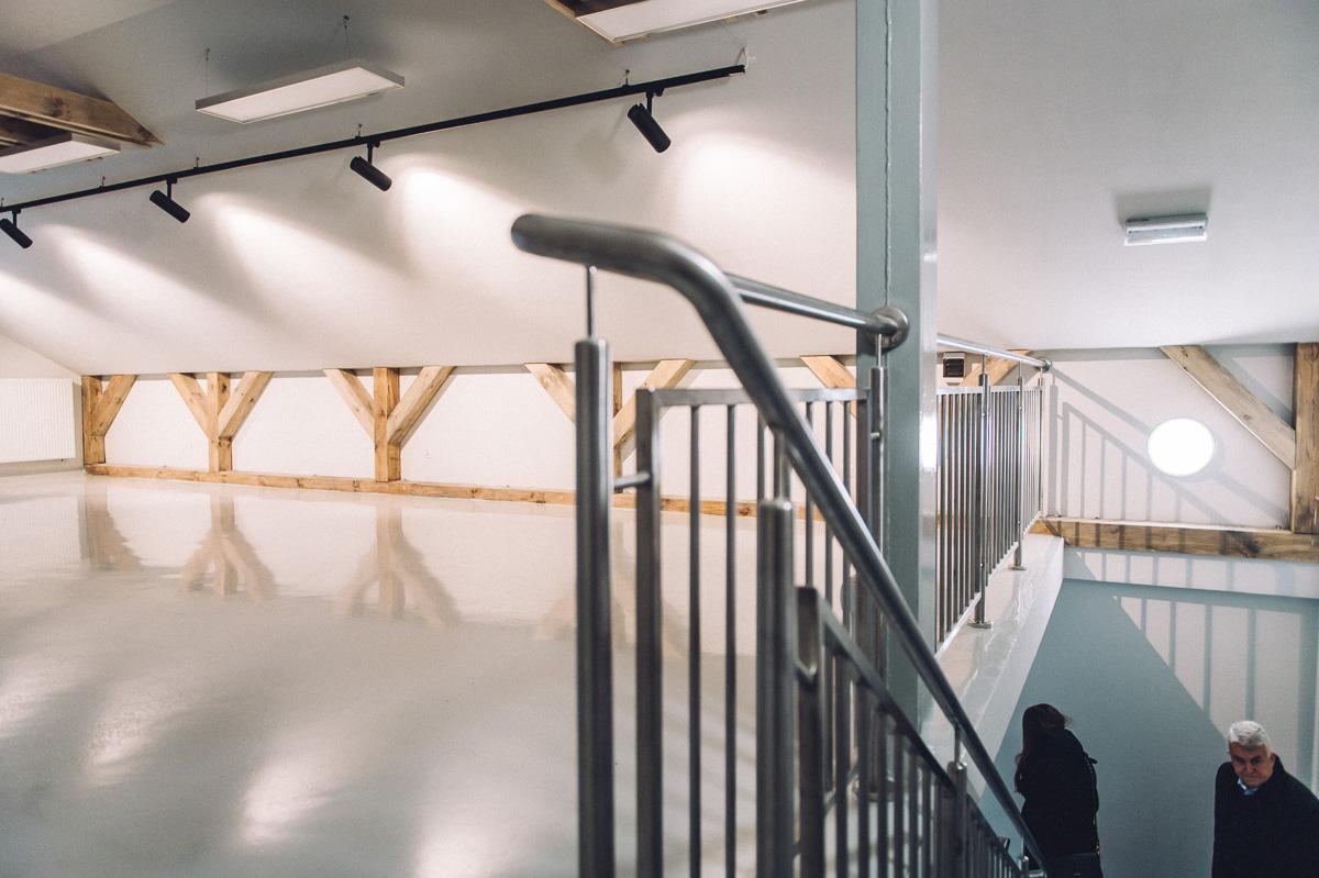 muzeum bondyrz ns 8 Zakończenie rozbudowy Muzeum w Bondyrzu