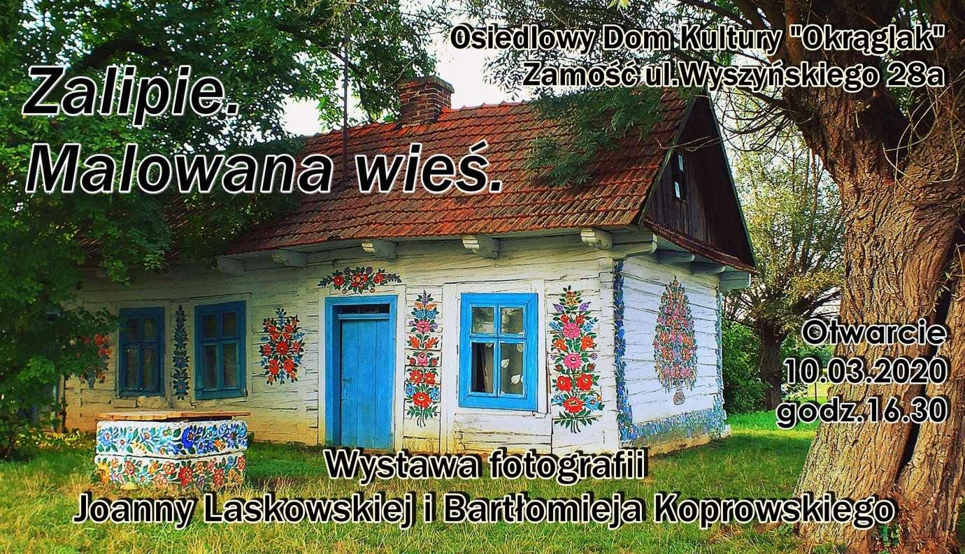 received 513134936010057 Zamość: Otwarcie wystawy fotografii