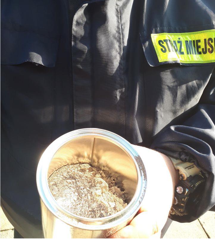 zrzut ekranu 2020 02 11 o 12 44 02 Zamość: Właściciel sklepu meblowego ukarany za spalanie śmieci