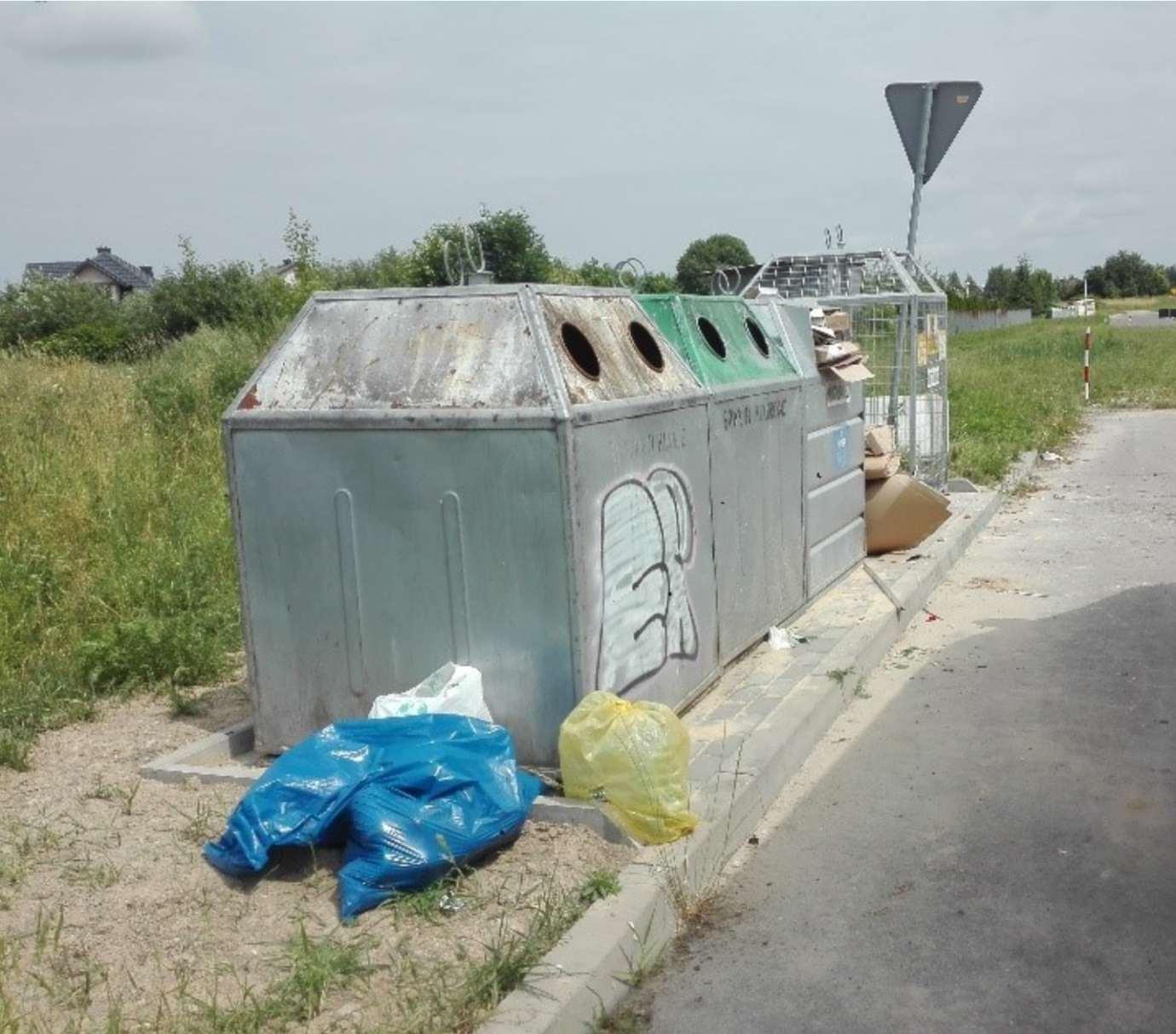 zrzut ekranu 2020 02 5 o 20 41 24 Miasto wycofuje pojemniki do segregacji odpadów komunalnych