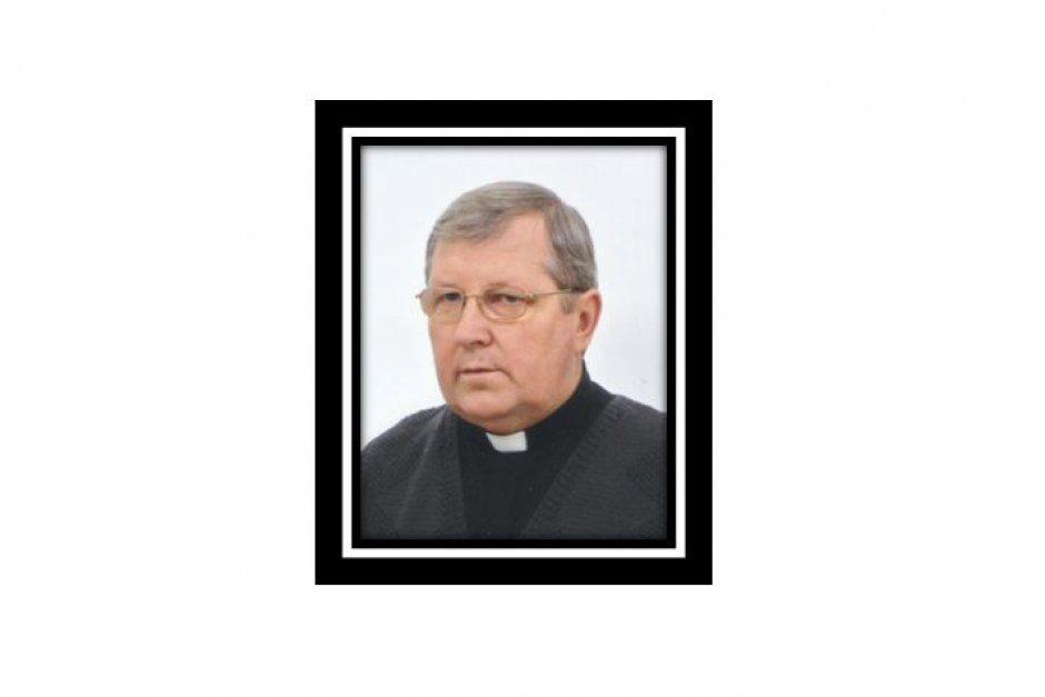 90716816 758400828025130 514417909603237888 n Zmarł ksiądz z parafii w Białopolu. Był zakażony koronawirusem