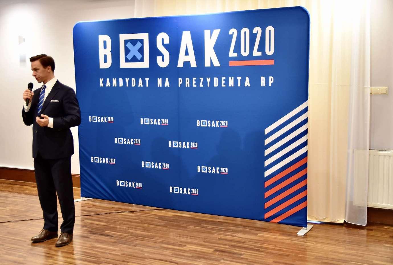 dsc 6688 1 Krzysztof Bosak w Zamościu. Zdjęcia i film