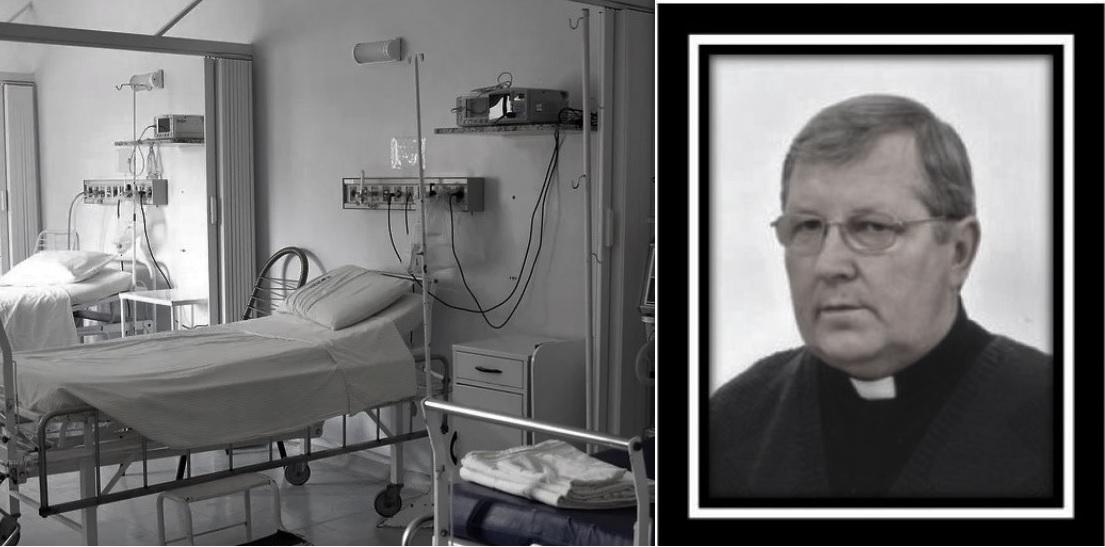 kolaz 1 Ksiądz z Białopola 9 ofiarą koronawirusa w Polsce. Jest oficjalny komunikat służb wojewody lubelskiego