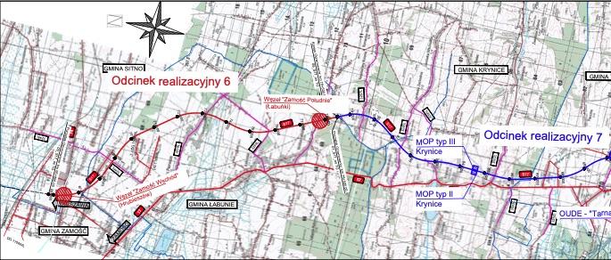 zrzut ekranu 2020 03 10 o 09 44 43 Ruszają spotkania z mieszkańcami ws. budowy drogi ekspresowej S17 Piaski – Hrebenne