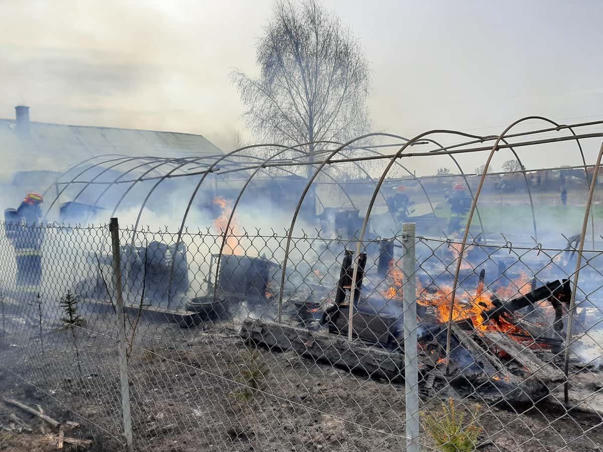 20200415 100749 Pożar w Sitańcu - znamy szczegóły