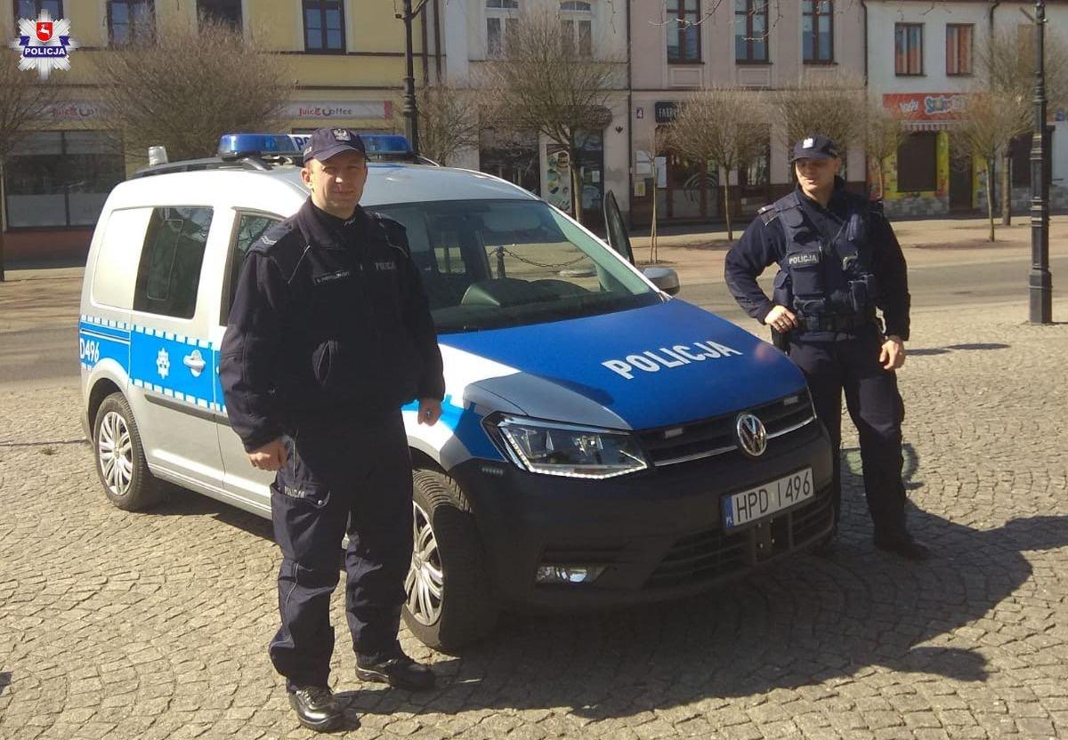 68 165703 Policja, Żandarmeria Wojskowa, WOT i Straż Miejska w walce o bezpieczeństwo (zdjęcia)