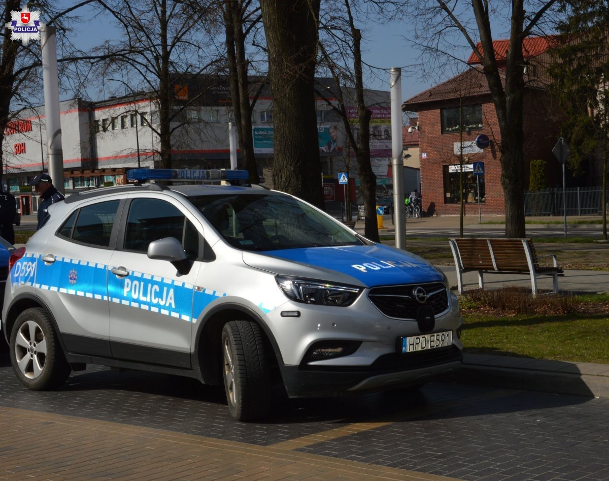 68 165705 Policja, Żandarmeria Wojskowa, WOT i Straż Miejska w walce o bezpieczeństwo (zdjęcia)