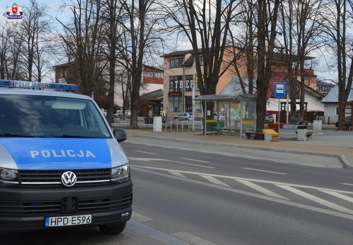 68 165706 Policja, Żandarmeria Wojskowa, WOT i Straż Miejska w walce o bezpieczeństwo (zdjęcia)