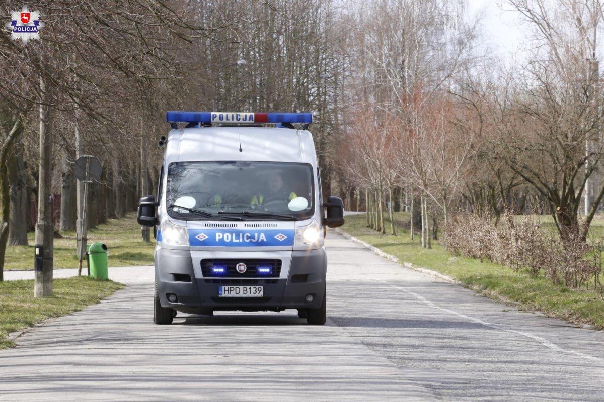 68 165712 Policja, Żandarmeria Wojskowa, WOT i Straż Miejska w walce o bezpieczeństwo (zdjęcia)