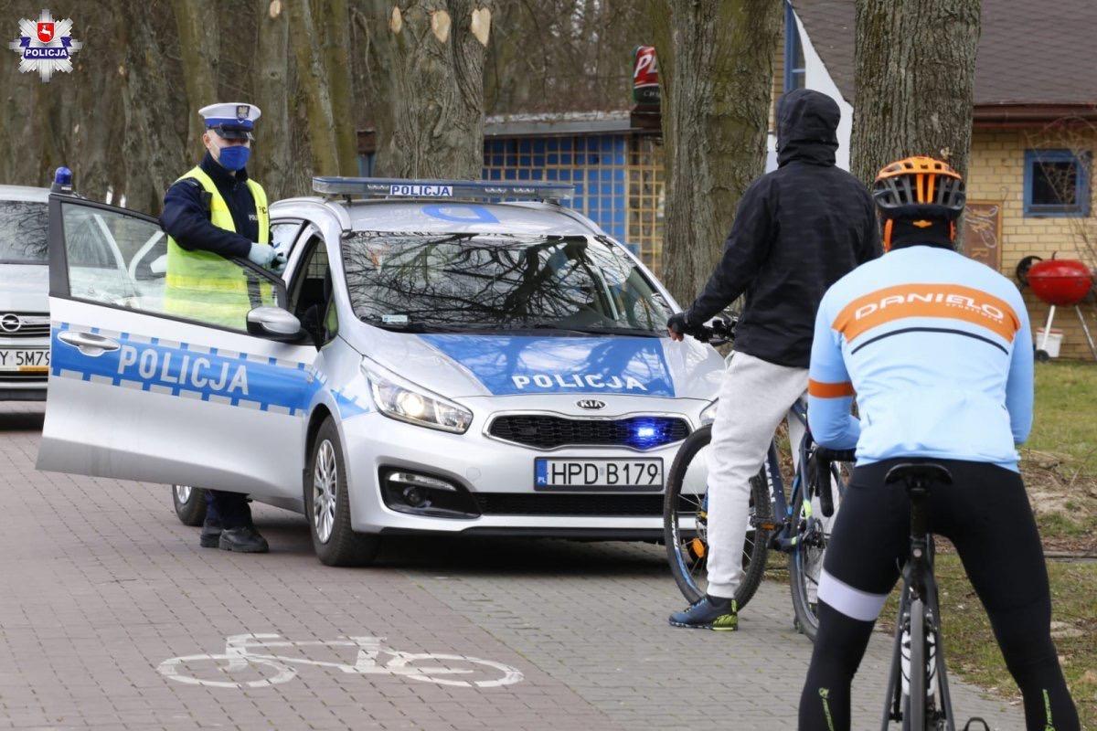 68 165715 Policja, Żandarmeria Wojskowa, WOT i Straż Miejska w walce o bezpieczeństwo (zdjęcia)