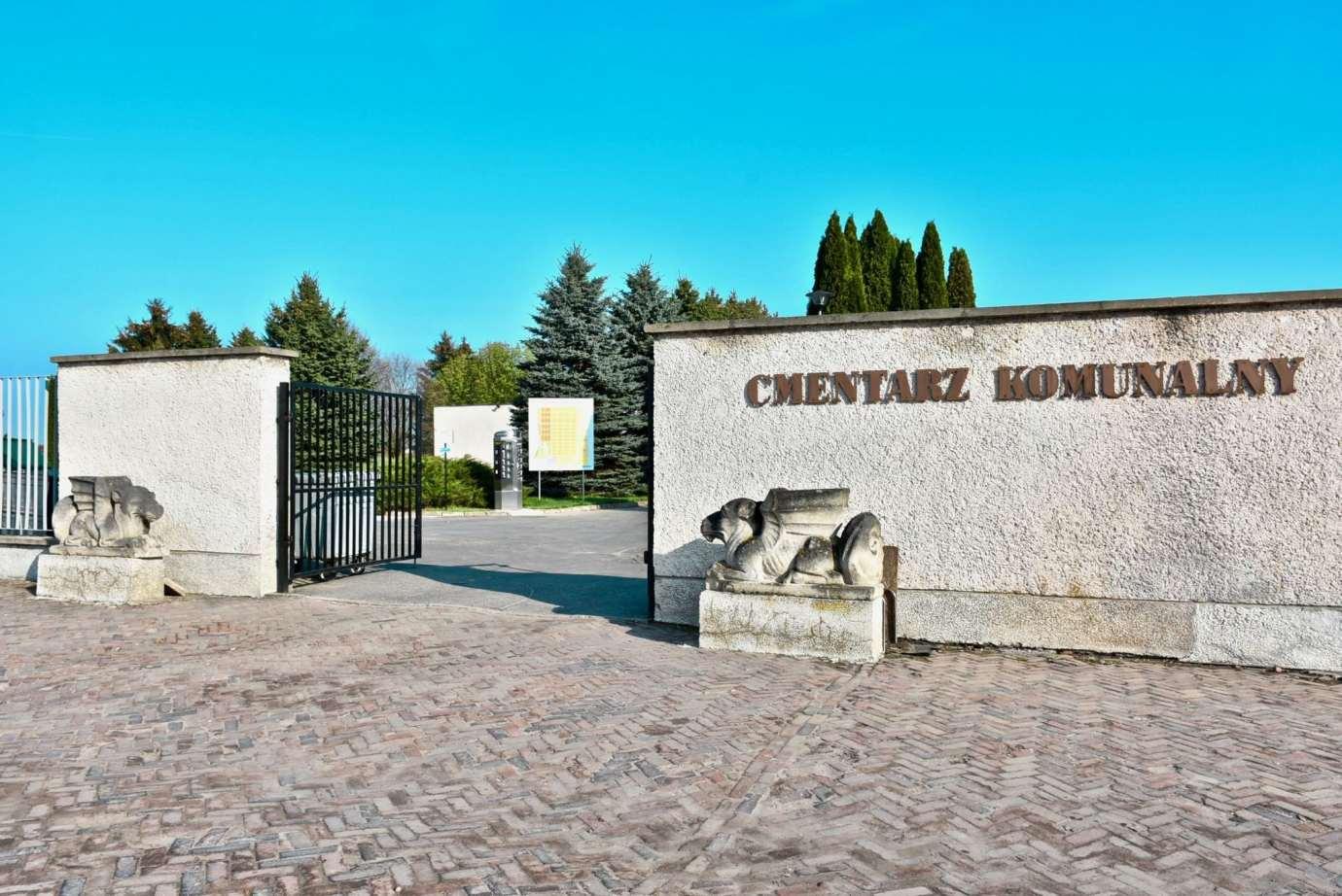 dsc 2499 1 Zamość: Cmentarz Komunalny zostaje zamknięty.