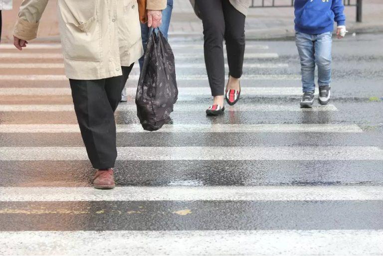 Zamość: Wyłączą przyciski na przejściach dla pieszych