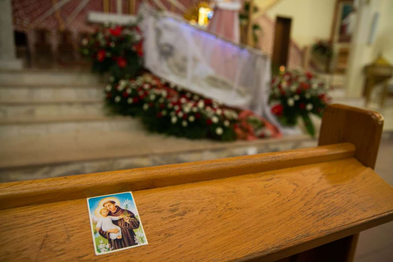 parafia pw matki bozej krolowej polski w zamosciu 10 Zdjęcia grobów pańskich w zamojskich świątyniach