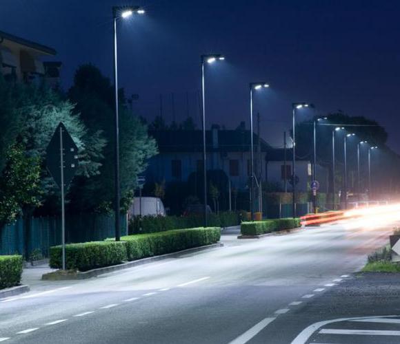 1962b Krasnobród: Kolejne ulice zyskają nowe oświetlenie