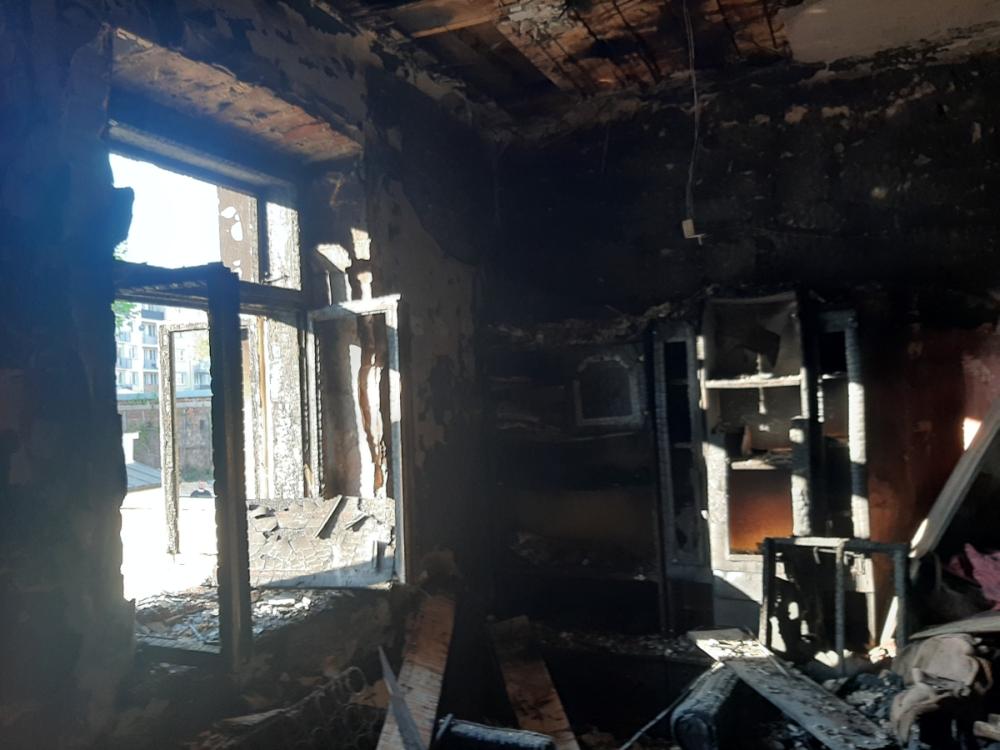 20200522 181459 Kolejny tragiczny w skutkach pożar domu mieszkalnego. Nie żyje mężczyzna.
