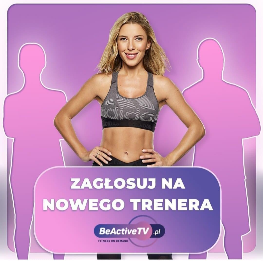 96084388 258443502200654 1221321955467067392 n Zamościanka może dołączyć do teamu Ewy Chodakowskiej - GŁOSUJ!