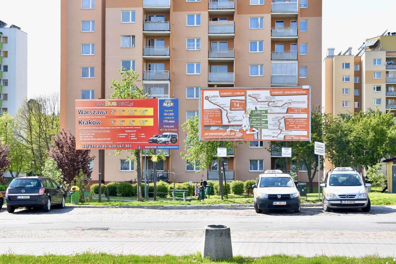 dsc 6874 Wracają busy do/z Lublina i Rzeszowa