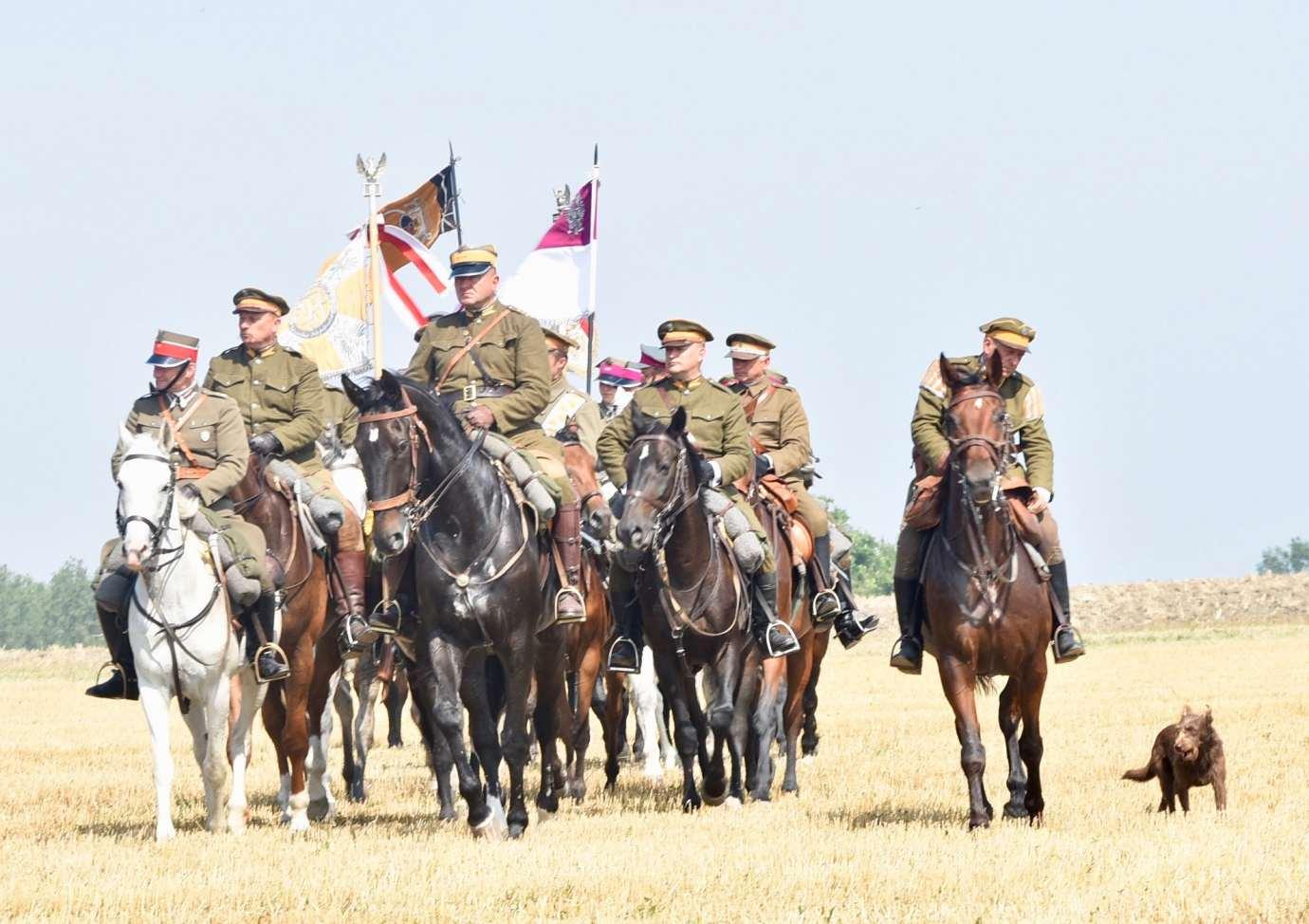 dsc 9697 100. rocznica Bitwy pod Komarowem odbędzie się w planowanym terminie.