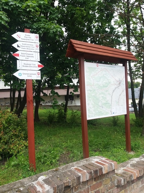 fot1 Szczebrzeszyn: Komfortowe warunki dla turystów [ZDJĘCIA]