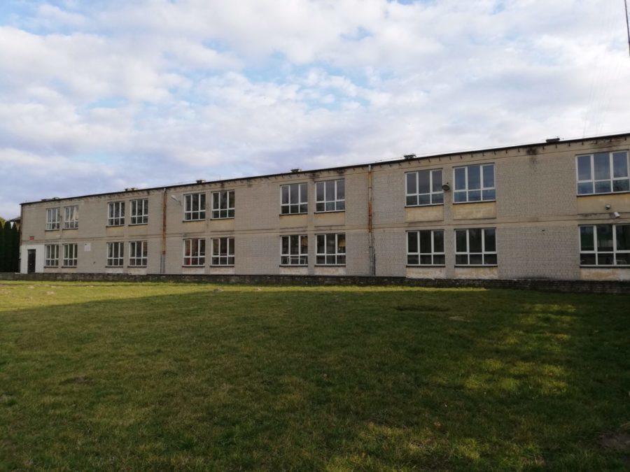 img 20200320 154205 scaled e1589807447844 Szkoła w Bodaczowie zmieni oblicze. Ruszyła termomodernizacja budynku