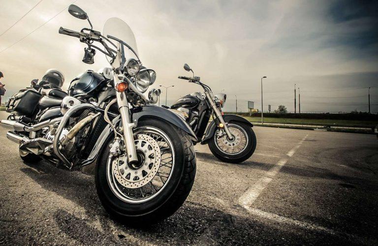 Wybierz dobre opony do motocykla