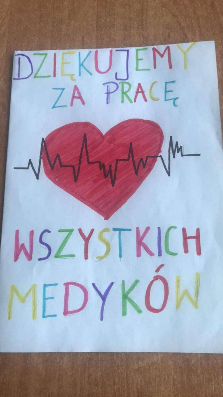 received 229130461498698 Laurka dla Medyka. Akcja zamojskiej