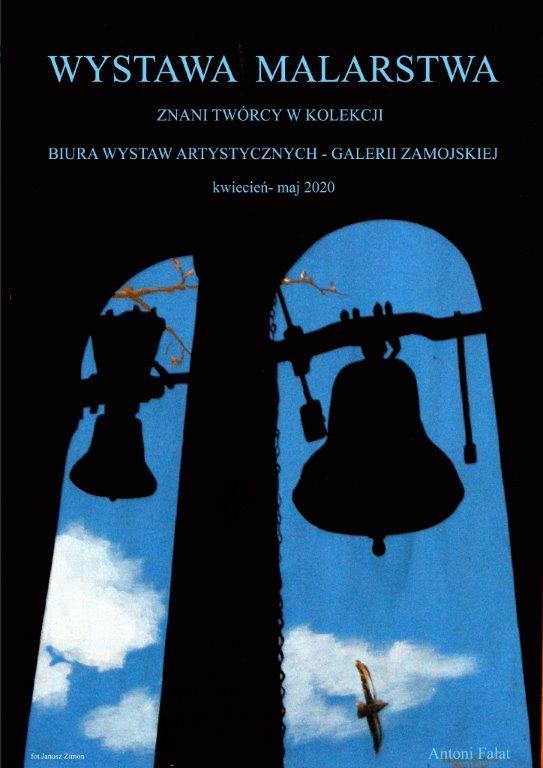 received 969713596821962 BWA Galeria Zamojska zaprasza na dwie wystawy dzieł malarskich