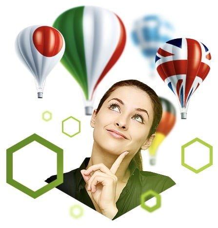 102778234 254712022632559 6216991489109524480 n 4 INTERACTIVE - tłumaczymy w 100 językach świata